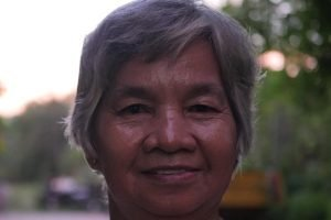 Som Ang: Where the painters in Siem Reap live