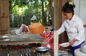 Vannarith: Enjoy the Angkor forest
