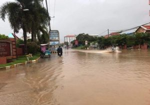 Rain season and floods in Cambodia: Is it safe to travel now?