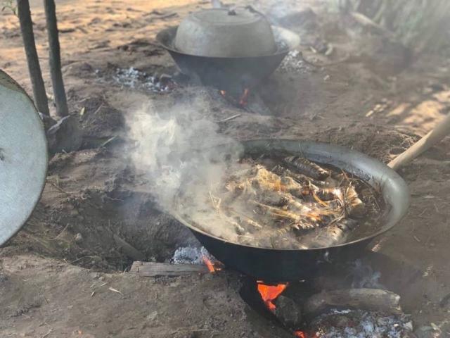 Boiling Orn Som