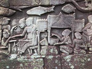 Nach Kambodscha reisen: Jetzt ist's günstig