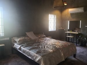 Private room for rent in Siem Reap