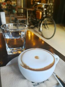 Noir is one of the 5 best local coffeeshops in Siem Reap 2020