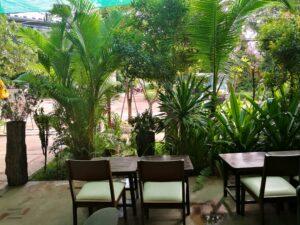 Romsai is one of the 5 best coffeeshops in Siem Reap